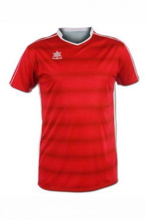 camiseta de futbol luanvi olimpia
