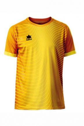 Luanvi ropa deportiva de fútbol personalizada