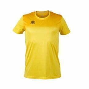 camiseta de futbol luanvi apolo