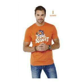 Camiseta personalizada barata manga corta hombre y unisex elevate 2338011