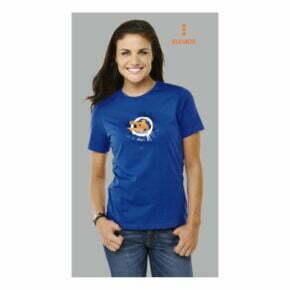 Camiseta personalizada online manga corta hombre y unisex elevate 2338012