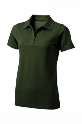 polo mujer elevate seller