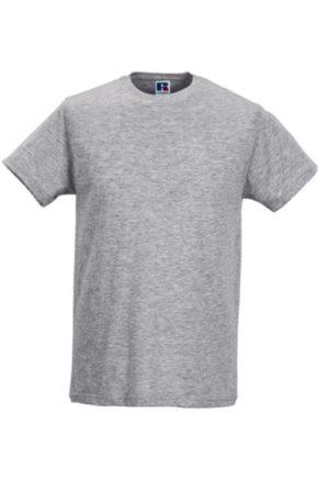 Camiseta-Russel-gris