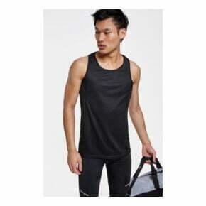 Camiseta personalizada barata tirantes hombre roly 160350