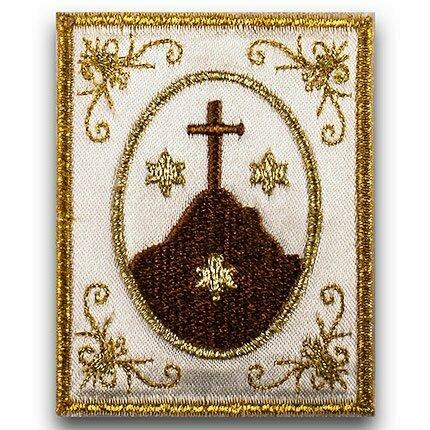 Bordados Religiosos Personalizados