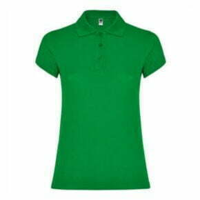 Polo Star Mujer Roly