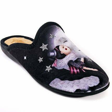 Sublimación de calzado