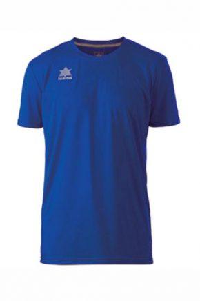 Camiseta Lisa Futbol Luanvi
