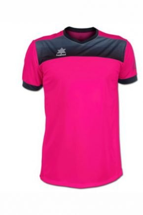 Camisetas de fútbol personalizadas