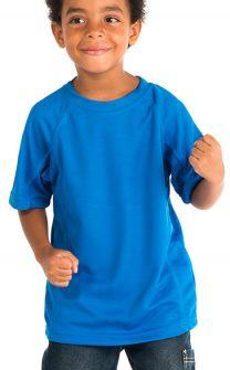camisetas bordadas para niños