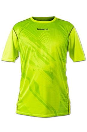 Camiseta Luanvi 07659 - 0134