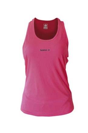 Camiseta Luanvi 09846 - 0282