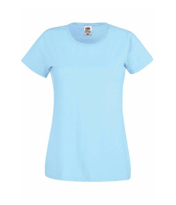 Camiseta Fruit 61420 - YT