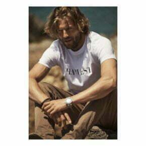 Camiseta personalizada barata manga corta hombre y unisex harvest 2114005