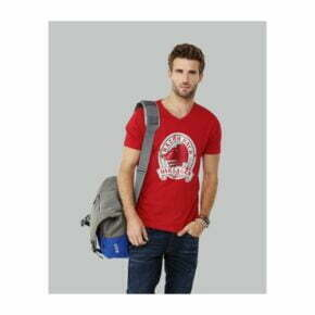 camiseta elevate color rojo 2338016