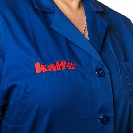 e1b82940783 Batas de trabajo - BF Bordados - Ropa Laboral Personalizada