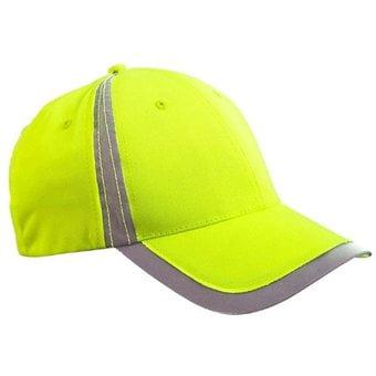 Gorras alta visibilidad personalizadas