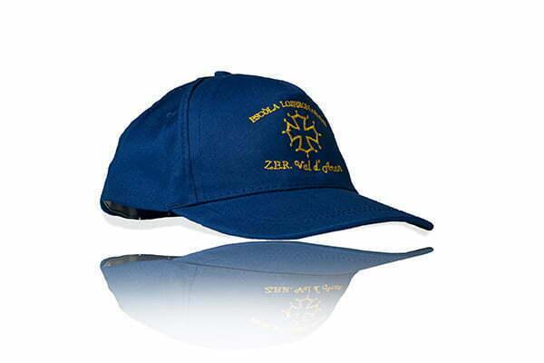 Bordados para gorras