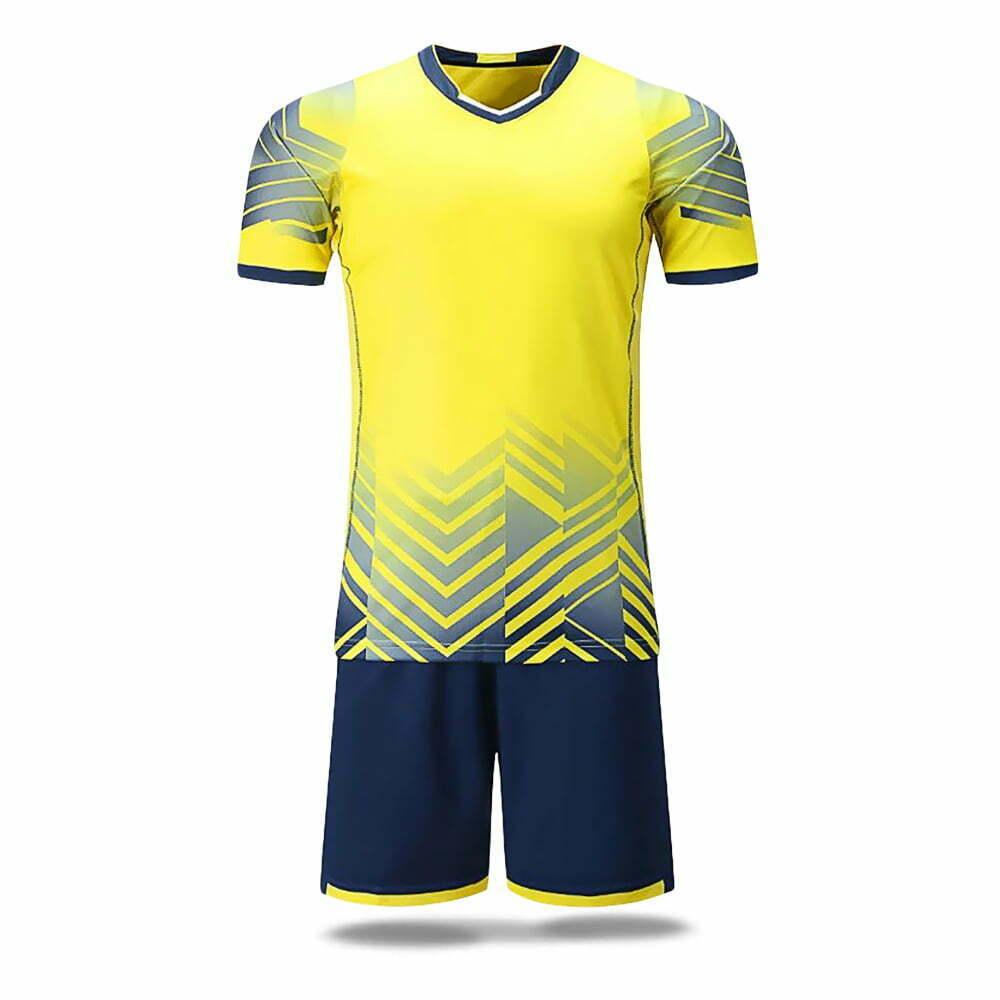 Personalizar tu equipación de fútbol. Diseña tu equipación de fútbol