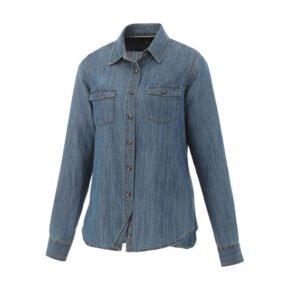 Camisa de Mujer Sloan - 3817546