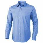 Camisa de Hombre Hamilton color azul 100% Algodón 2338164