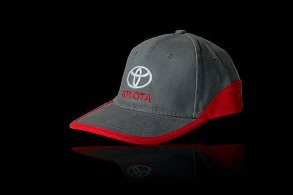 bordados de gorras