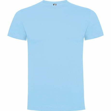 Camiseta infantil Color azul claro - Dogo Premium 166502