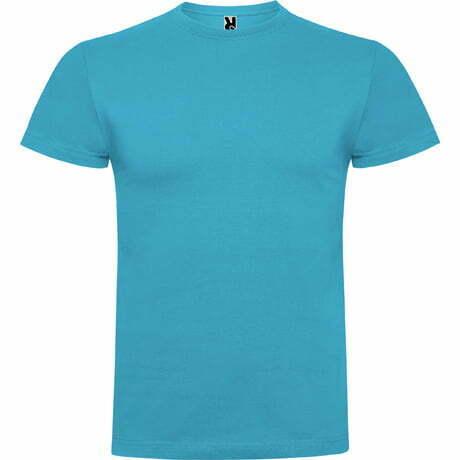 Camiseta infantil color celeste - Braco 166550