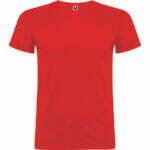Camiseta infantil Color rojo - Beagle 166554