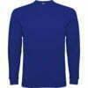 Camiseta infantil color azul - Pointer 161205