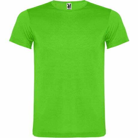 Camiseta infantil color verde - Akita 166534