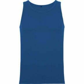 Camiseta infantil color azul - Texas 166545