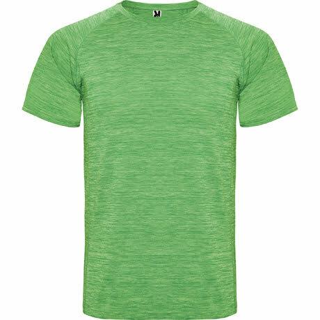 Camiseta infantil manga corta color verde - Austin 166654