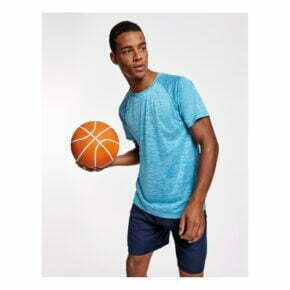 Camiseta personalizada barata de baloncesto niño roly 166654