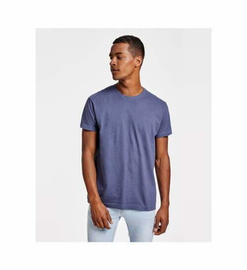 Camiseta personalizada barata manga corta hombre y unisex roly 166554