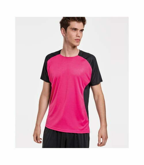 Camiseta personalizada barata manga corta niño roly 166399