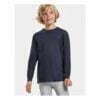 Camiseta personalizada barata manga larga niño roly 161205