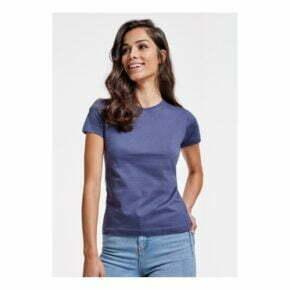 Camisetas personalizadas baratas manga corta mujer roly 166627