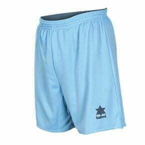 Pantalón de fútbol color celeste - 13800 - Pol - Luanvi