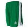 Pantalón de fútbol color verde - 13756 - Premium - Luanvi