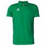 Polo deportivo color verde - 13755 - Pol - Luanvi