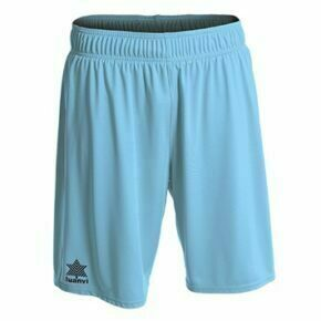Bermuda baloncesto color azul claro - 13799 Pol - Luanvi