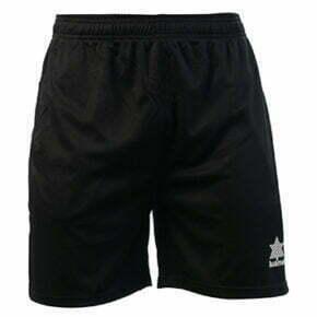 Pantalón corto árbitro color negro - 11494 - Referee - Luanvi