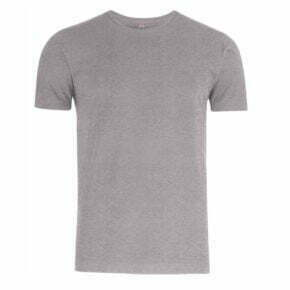 Camiseta manga corta hombre color gris - 029348- Cliqué