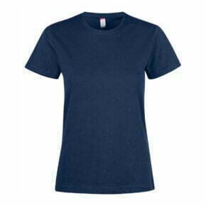 Camiseta manga corta hombre color azul marino - 029349 Cliqué