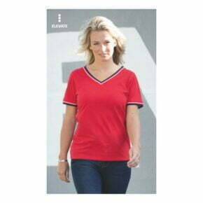 Camiseta personalizada online manga corta hombre y unisex elevate 2338027