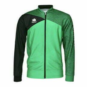 Chaqueta chándal color verde 15115 Luanvi
