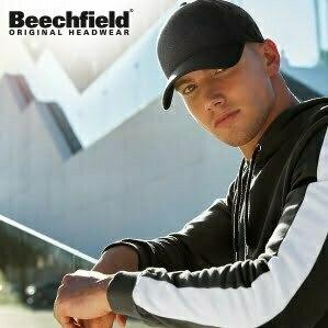 Gorra marca beechfield