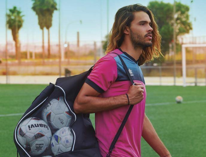 Productos personalizados para el deporte