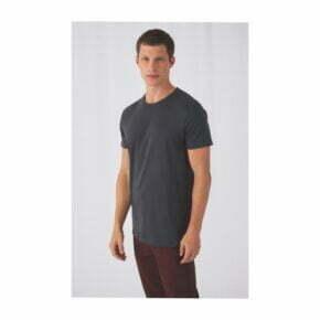 camiseta b&c 100% algodón orgánico 2702342